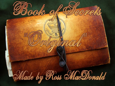 Book of Secrets - Original